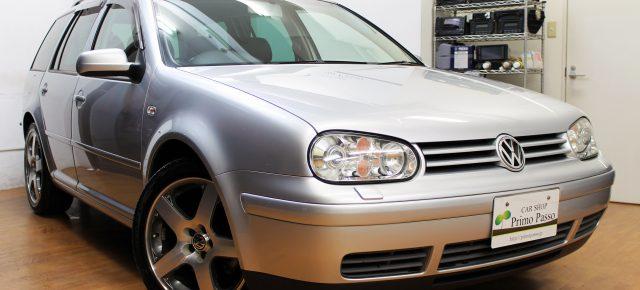 ☆ 2006年式 フォルクスワーゲン ゴルフワゴン GT 詳細は画像をクリック!!