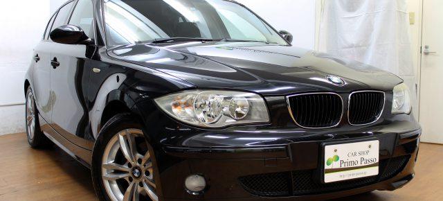 ☆ 2007年式 BMW 118i ☆