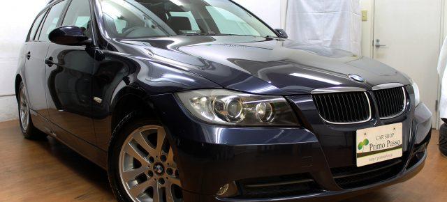 ☆ 2006年式 BMW 320i ツーリング ☆